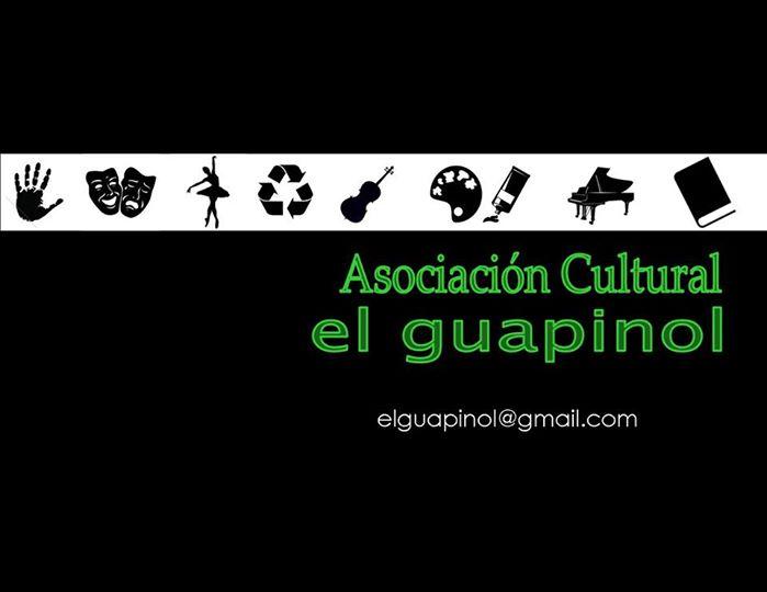 logo guapinol