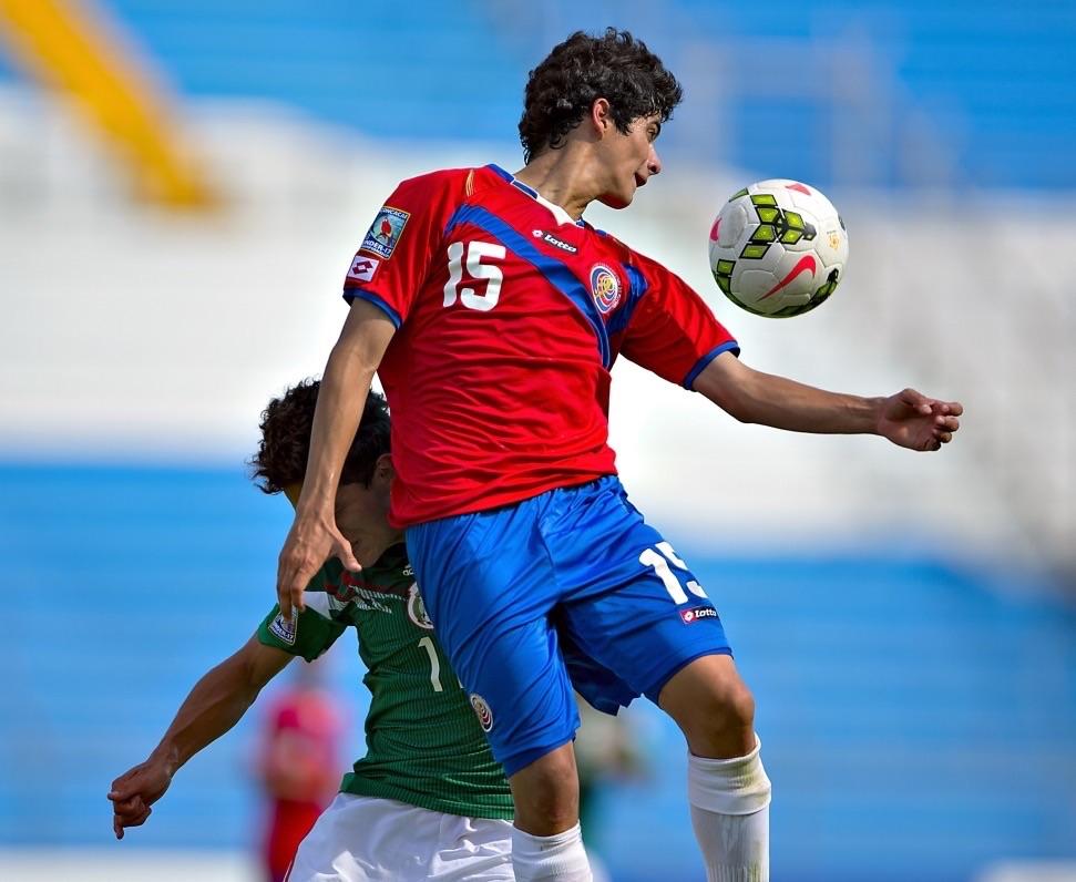Daniel Villegas Mora
