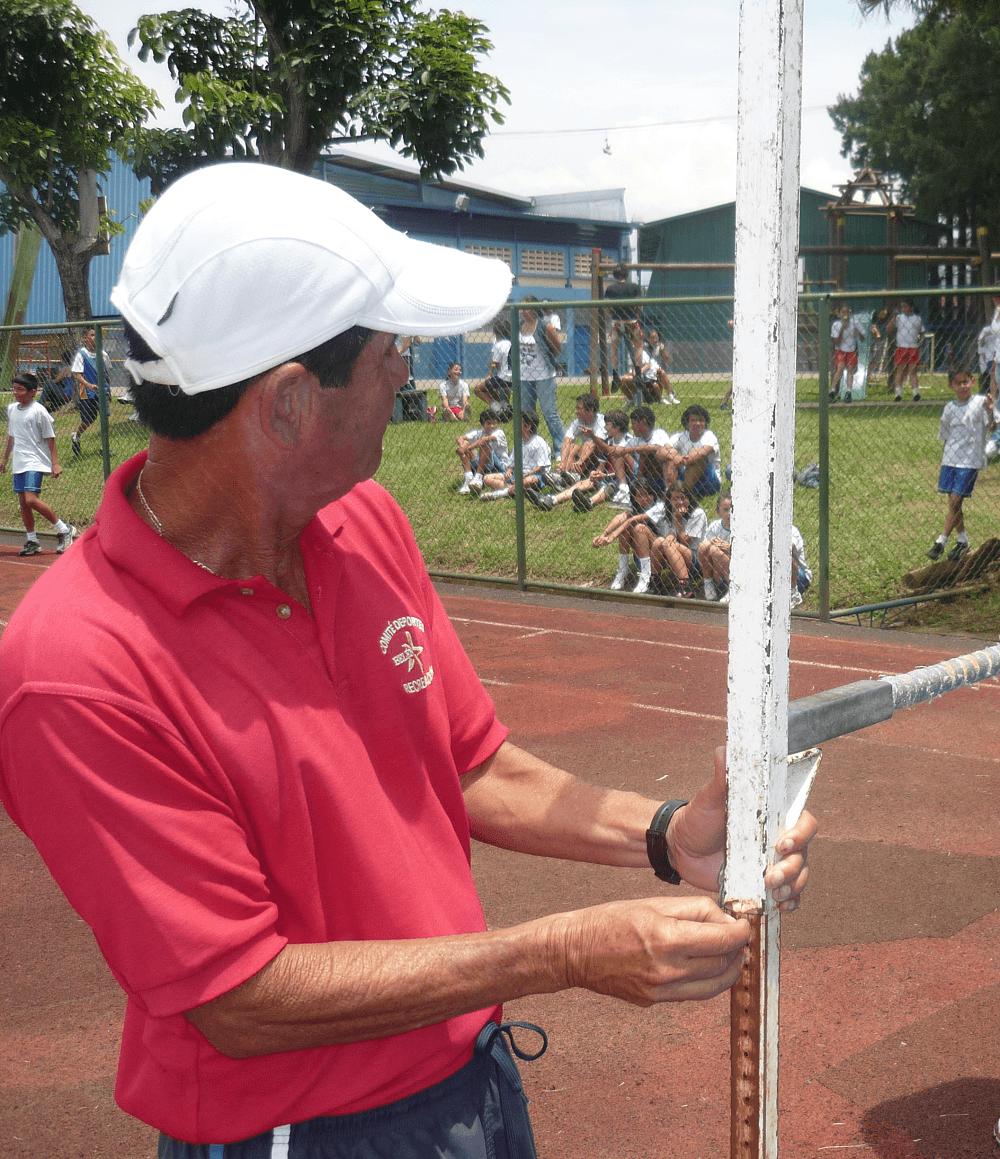 Oscar Alvarez II