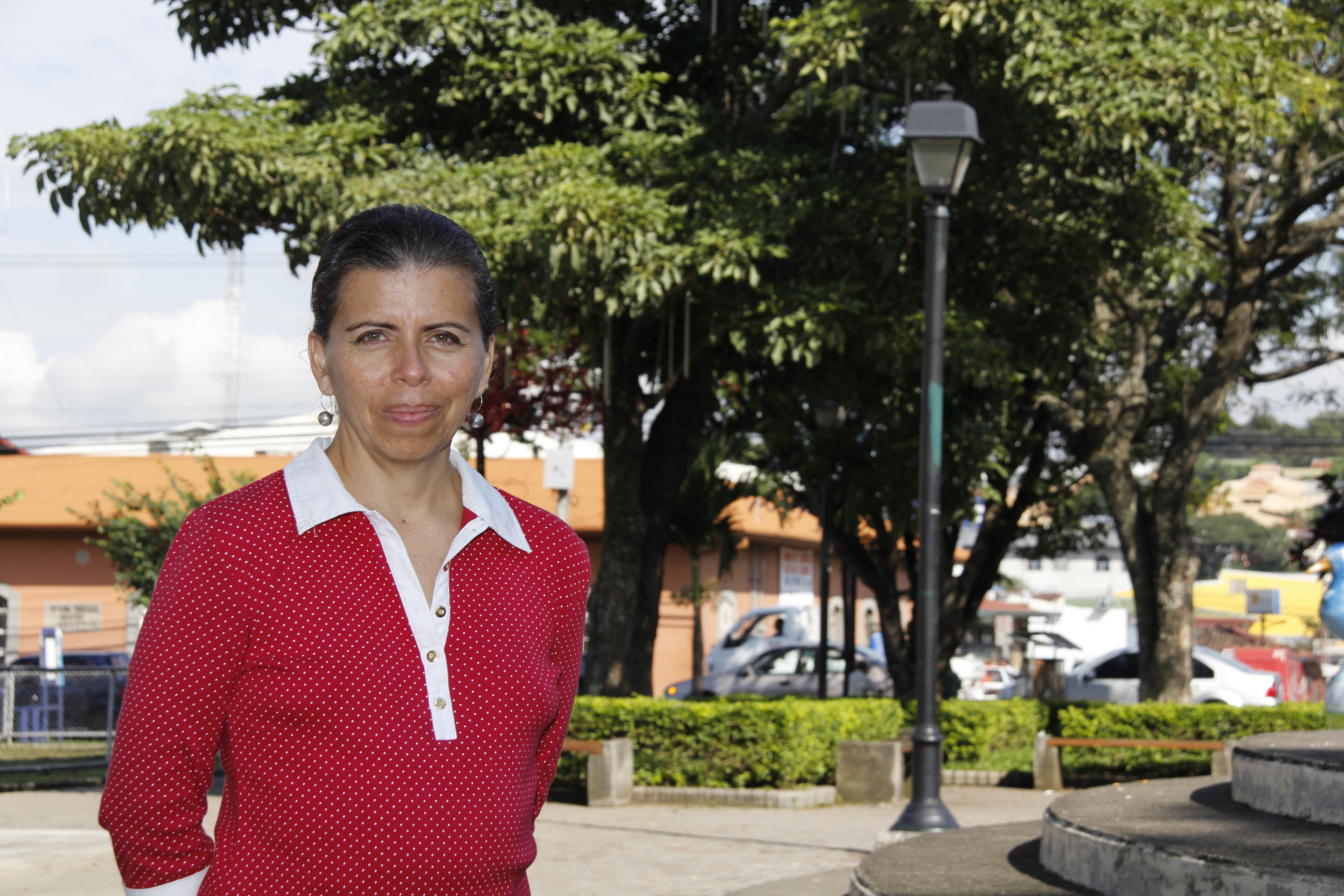 Maria Antonia Castro