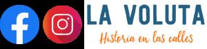 https://www.facebook.com/lavoluta.historia/