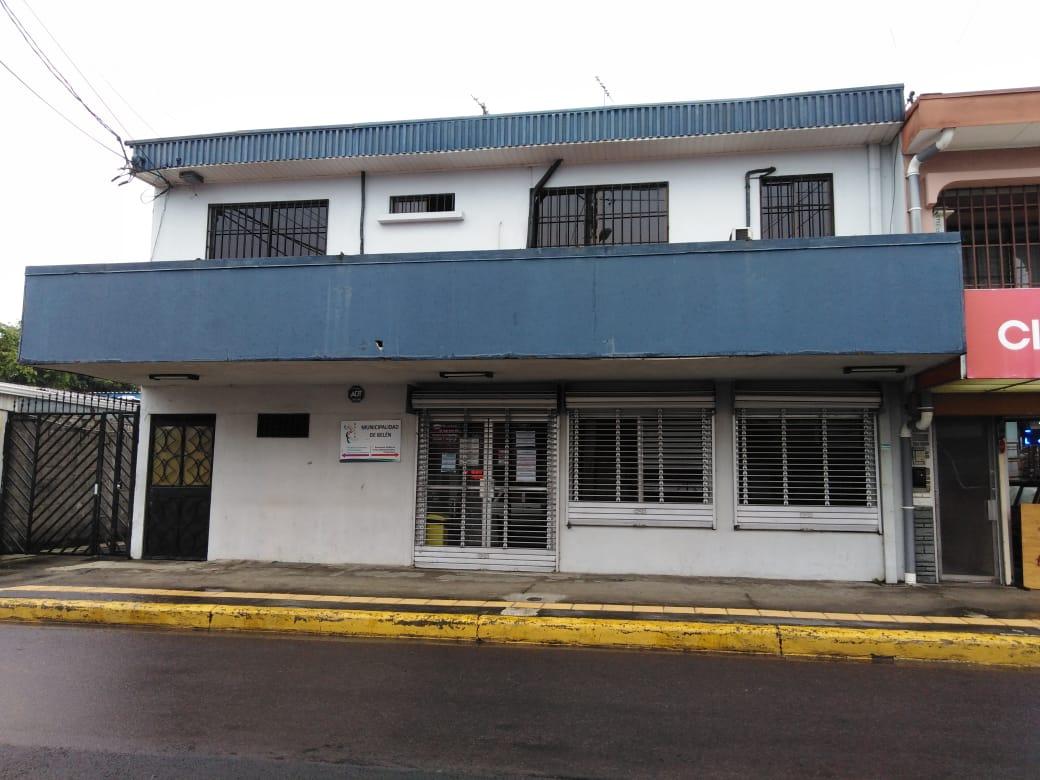 Los diferentes edificios de la Municipalidad permanecerán cerrados.