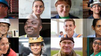 Cargill impacta la vida de muchas personas en los países que opera.
