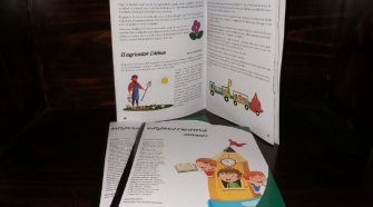 Antología Palabra Creativa recopila 30 cuentos redactados por niños y niñas belemitas.
