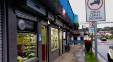 La falta de acciones concretas por parte del Gobierno Local, ha obligado a muchos comercios belemitas a cerrar sus puertas.