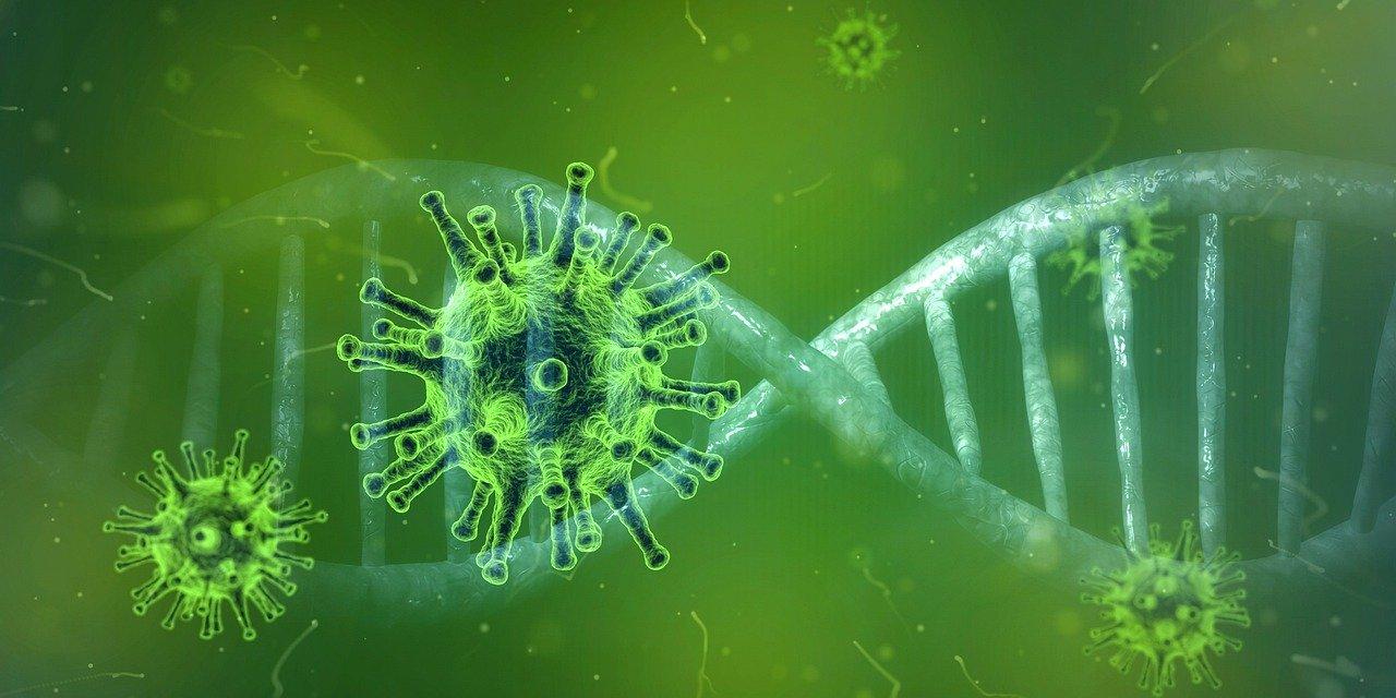266 casos son por nexo epidemiológico y 595 por laboratorio.