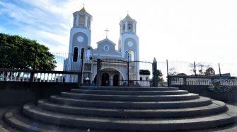 Los fieles católicos empiezan la celebración de la Cuaresma este miércoles 17 de febrero.