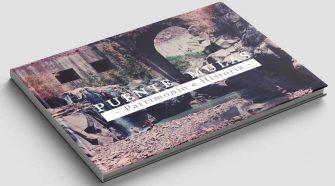 El libro estará disponible, principalmente, digital y es de acceso abierto. Solo se imprimieron 26 ejemplares que se rifaron durante los eventos de presentación. (Foto tomada del perfil Memorias de Puente Mulas)