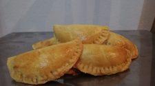 Las empanadas son de los platillos más consumidos en Semana Santa. Foto de Keyna Mora Hernández.