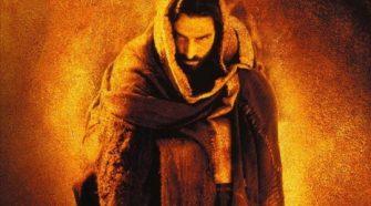 La película La Pasión de Cristo recrea las últimas horas de Jesús.