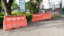 Ante el aumento de casos, el gobierno local decidió volver a cerrar algunos espacios públicos.