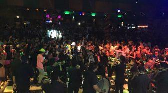 Rumba Disco Club tenía 15 años de estar funcionando en Belén. Foto de Rumba Disco Club.