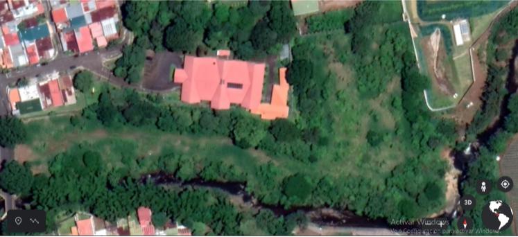"""Proyecto """"Veredas de Belén"""" se ubica en la zona catalogada como Valle de Inundación del Río Quebrada Seca."""