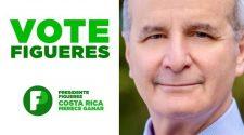 Figueres recibió el apoyo de 998 belemitas en la convención abierta.