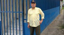 En memoria de Esteban Murillo González, 05/04/1933 - 03/06/2021