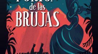 El Guacho obtuvo en exclusiva la que será la portada del nuevo libro.