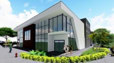 En el proyecto del edificio municipal se pagaron más de ₡2.5 millones por temas de cesantía y preaviso a profesionales pese a que no les correspondía.