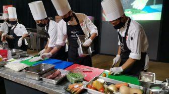 En el concurso participaron colaboradores del Hotel.