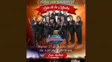 En el 2017 las entradas al concierto de la Sonora Santanera en Rumba costaron entre los 15.000 y 18.000 colones.