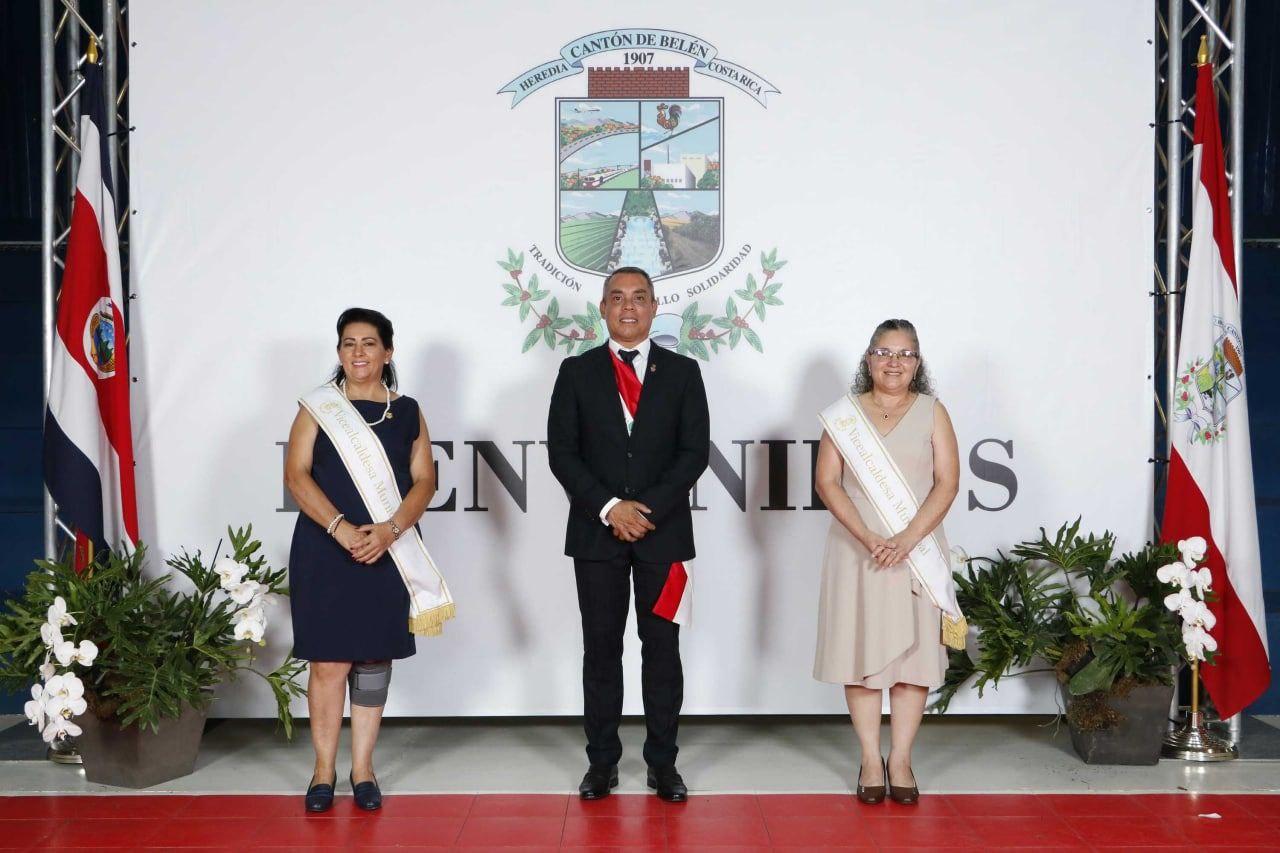 Horacio Alvarado regresaría a la Asamblea Legislativa, pues ya fue diputado en el periodo 1998-2002 durante el gobierno de Miguel Ángel Rodríguez.